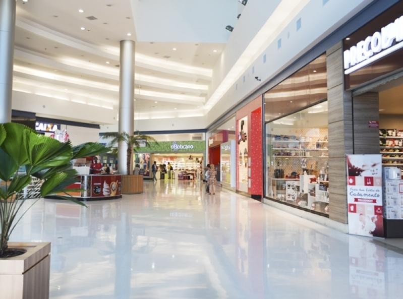 Empresa de Piso Epóxi para Shopping Cubatão - Epóxi para Shopping